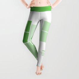 Design Principle FOUR - Proportion Leggings