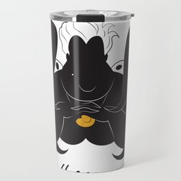 Poor Unfortunate Souls Travel Mug