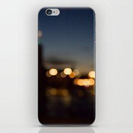 DEFOC iPhone Skin