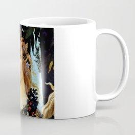 "Sandro Botticelli ""Primavera"" Flora Coffee Mug"