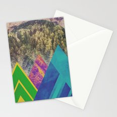 Fractions B16 Stationery Cards