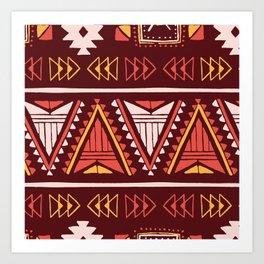 Cambundi Art Print