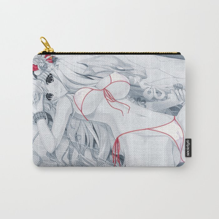 Sexy Water Carry-All Pouch