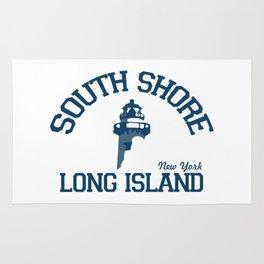 Long Island - New York. Rug