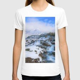 Winter Stream T-shirt
