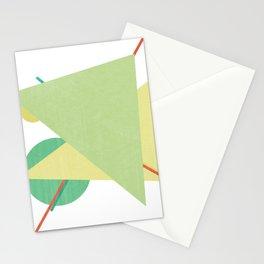 Retro Pop Art Stationery Cards