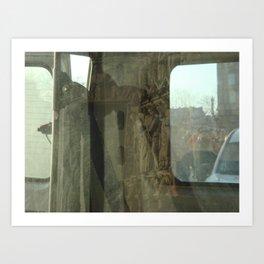 Liminal03 Art Print