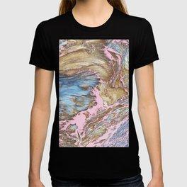 Woody Pink T-shirt