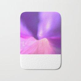 Purple hour Bath Mat