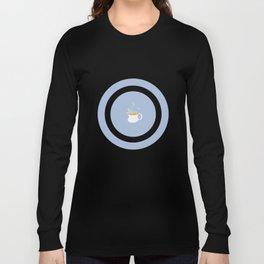 Tea On Target Long Sleeve T-shirt