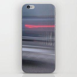 Velocity iPhone Skin