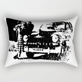 Albert Rectangular Pillow