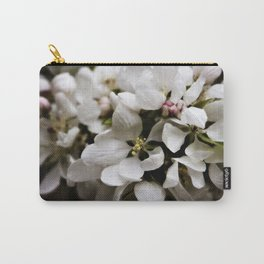 Apple Blossoms 5 Carry-All Pouch