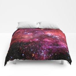Large Magellanic Cloud Comforters