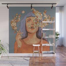 High On Life Wall Mural