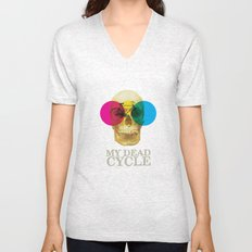 CYCLE Unisex V-Neck