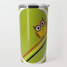 Sideways Travel Mug