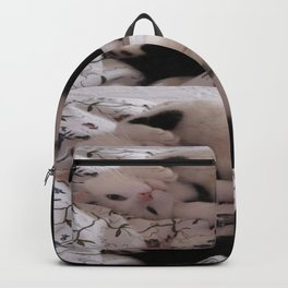 Cats Cica collection  Backpack