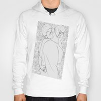 snk Hoodies featuring JeanMarco  by Heartos