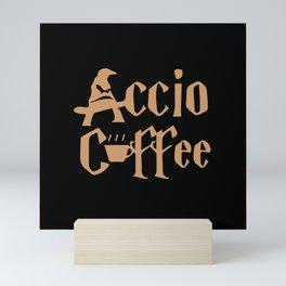 Accio Coffee Mini Art Print