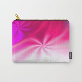Don Quichotte Pattern (pink) Carry-All Pouch