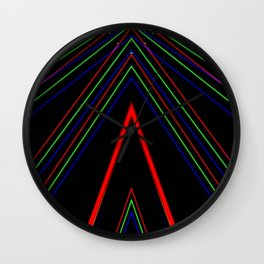 New Direction Wall Clock