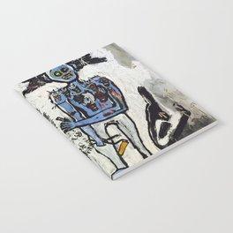 Destruction of Radiance Notebook