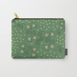 Fiori liberty Carry-All Pouch