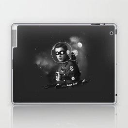 Spacerace 13XX Laptop & iPad Skin