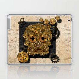 Engrenage Laptop & iPad Skin