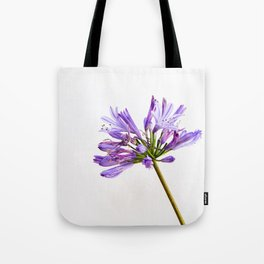 Flowering Wither Tote Bag