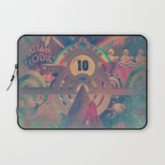 Pinball Redux Laptop Sleeve