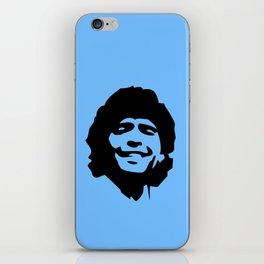Maradona iPhone Skin
