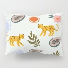 Made By Jens Pattern Pillow Sham