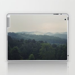 The Great Smoky Mountains Laptop & iPad Skin