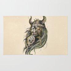 The Viking Rug