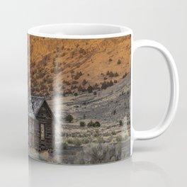 Catlow Cabin Coffee Mug