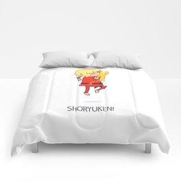 Shoryuken! Comforters