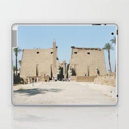 Temple of Luxor, no. 11 Laptop & iPad Skin