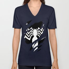 Venom in you Unisex V-Neck