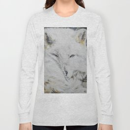 Eye of the Wild by Teresa Thompson Long Sleeve T-shirt