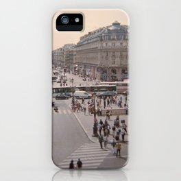 Opéra iPhone Case