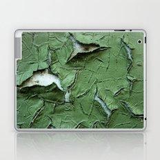 Green Paint II Laptop & iPad Skin