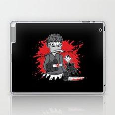 The Duck Passenger Laptop & iPad Skin
