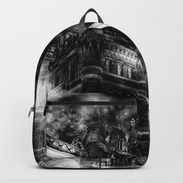 London Bridge (Twinkle Stars Remix) Backpack