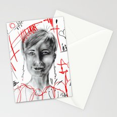 All in all Stationery Cards