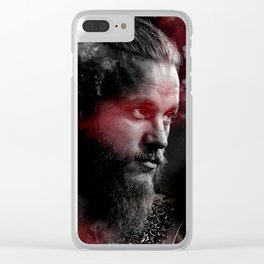 Odin Gave His Eye Clear iPhone Case