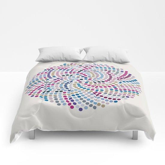 High Life (III) Comforters