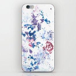 Botanical Impressions: BOUQUET 1 iPhone Skin