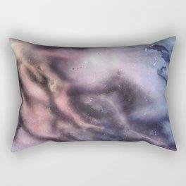 Active Galaxy Centaurus A Rectangular Pillow